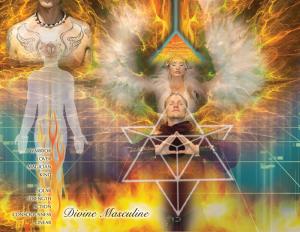 Munay-Ki Archangel Rites Davin-Divine-Masculine by David Infinity