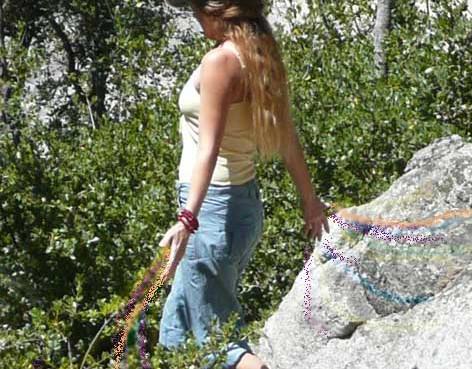first step shamanic training