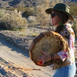 Personal Shamanic Training - Mara in Anza