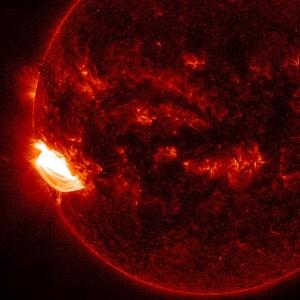 solar flare downlad