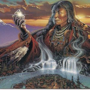 Online Second Step Shamanic Training the Source b Charles Frizzle