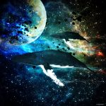 Second Step Shamanic Training Whale by shanegallagher on deviantART