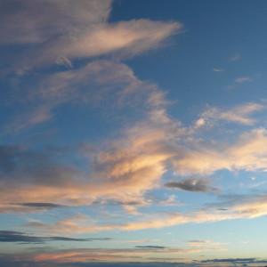 Munay-Ki Archangel Rites Clouds