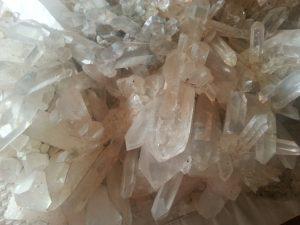 Journey Quest Crystal Shaman Mara's Master Crystal