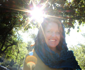 Personal Shamanic Training Mara by Magdalena Oborski