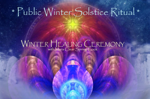 Winter Solstice Celebration 2018