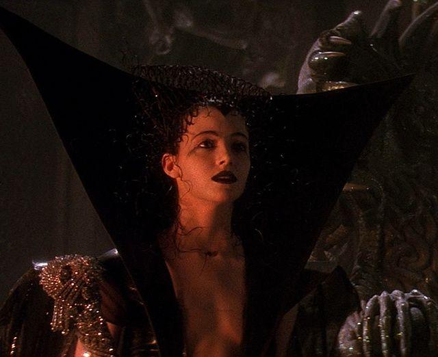 Dark Lili From Legend Mara Clear Spring Shamanic Healer Teacher