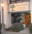 Tree of life Frontage