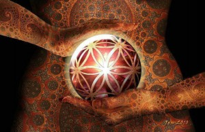 Jaguar Queen Sacral Chakra ClearingShamanic Shifts desire