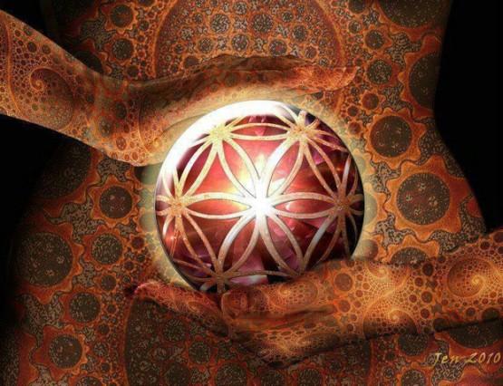 Jaguar Queen Sacral Chakra ClearingShamanic Shifts desire