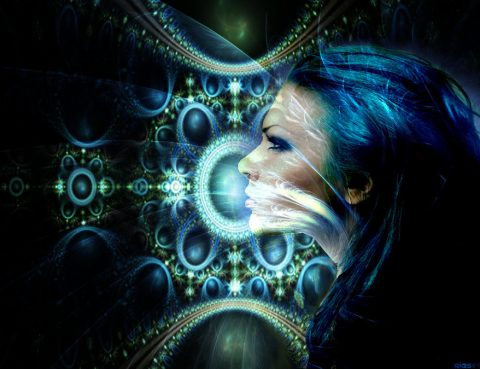 from blockage to bliss fractal_woman_by_ka_kind-d2zsb21