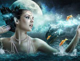 Cancer Full Moon 2018 Flood of Feelings Venus In Cancer