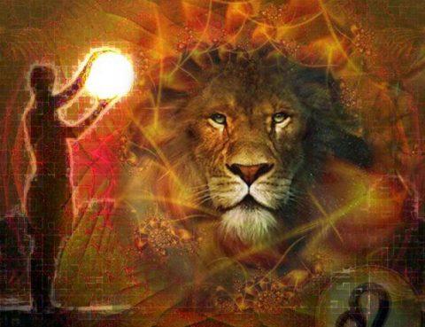 Relationships Roar Leo Lion Face