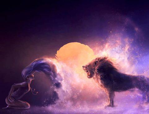 Lions Gate Wide Open http://aquasixio.deviantart.com/art/LEO-from-the-Dancing-Zodiac-547014564