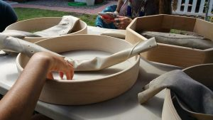 Shamanic Serendipity Drum Making Workshop