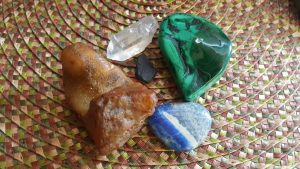 Earthy Goodness Shamanic Retreat Crystal Mesa 180504