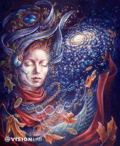 Shamanic Sound Journey Autumn Skye Morrison Remembering Eternity