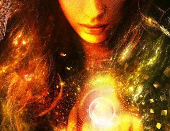 Shamanic Reiki 1 Healing Light magus apprentice Jena dellagrotaglia