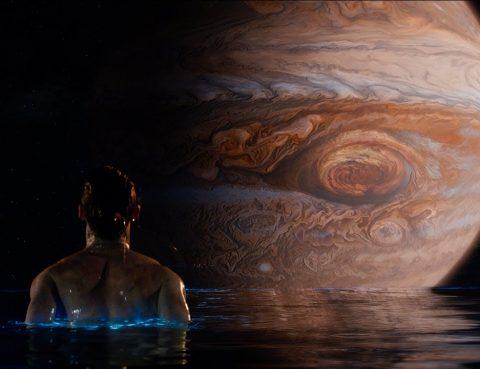 Watery Jupiter Grand Trine