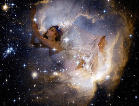 Venus Tryst cosmic-dream-gun-legler