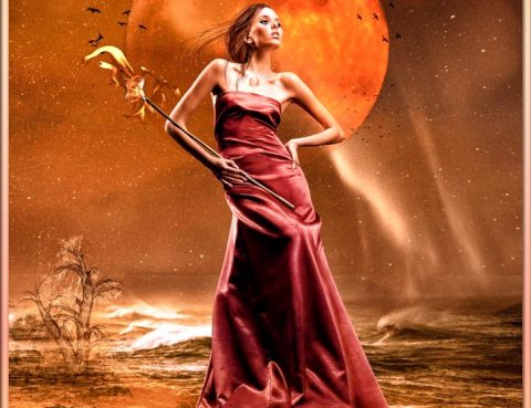 Venus Retrograde Shadow
