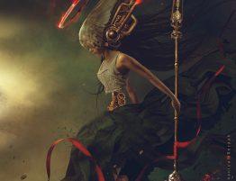 fiery mercury retrograde angel fire