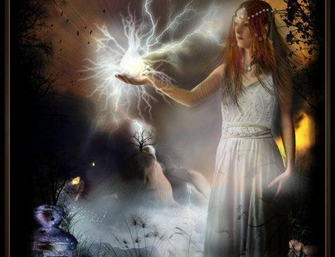 Powerful Changes Venus fire alchemy
