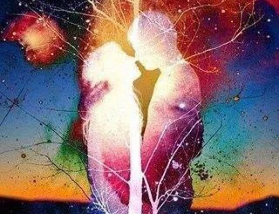 sacred body geometry couples chakra connections