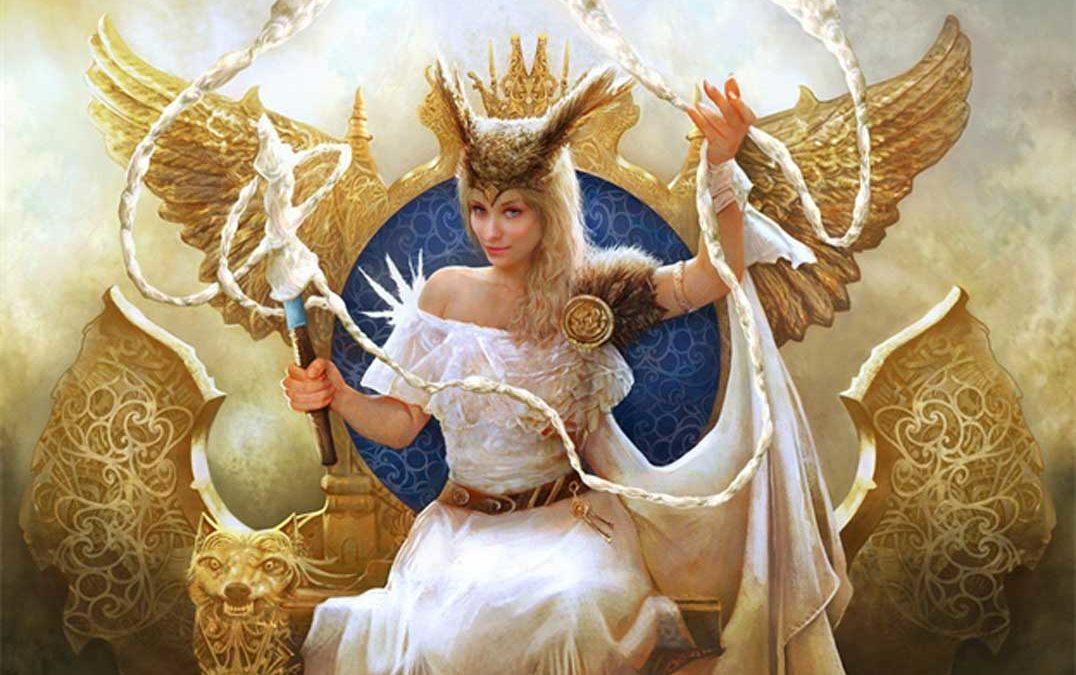 Your 2020 Goddess