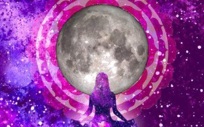 Naked Heart Full Moon