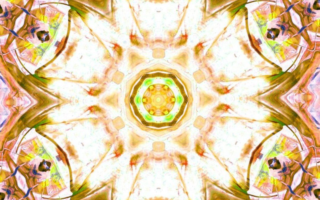 Spring Equinox Zoom Healing