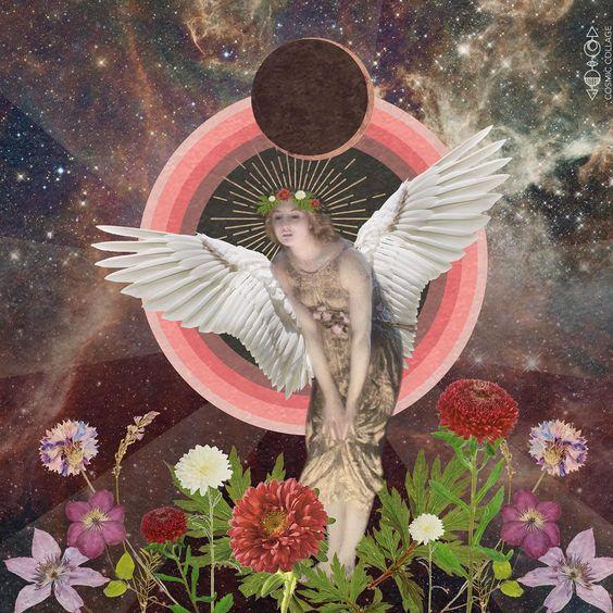 Virgo Empowerment New Moon
