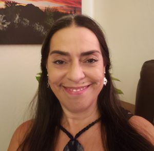 Barbara Pike Shamanic Practitioner