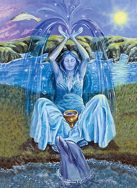 Shamanic Goddess 2021