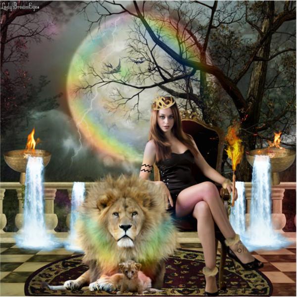 Erratic Energy Leo Full Moon Sun Aquarius