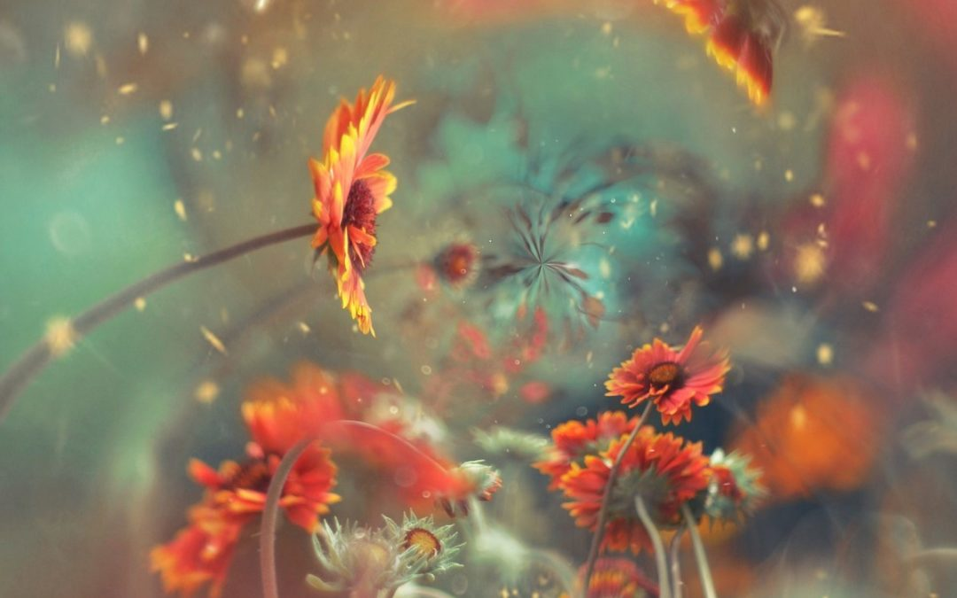 Cleansing Waters Pisces New Moon