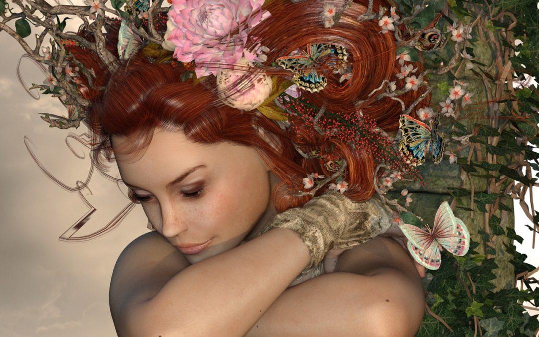 Venus Love-olution from Mysticsartdesign pixabay