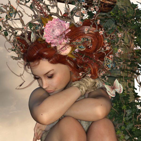 Loving Connections Venus Love-olution from Mysticsartdesign pixabay