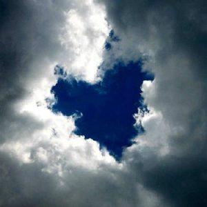 Summer Solstice 2021 Heart