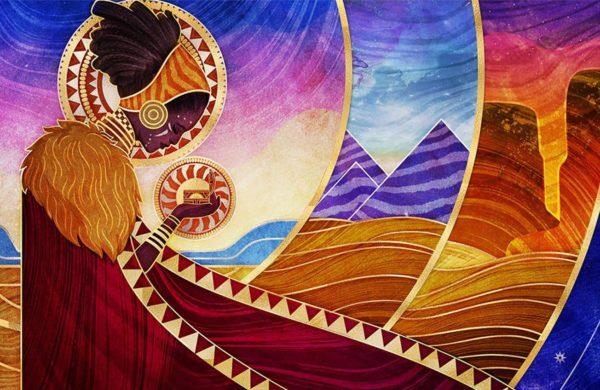 Lion's Gate Leo New Moon